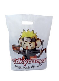 Manga Store printed-carrier